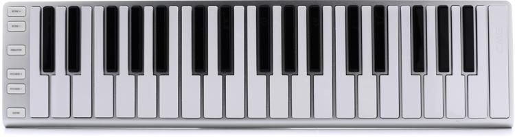 7a76a7803cb CME Xkey Air 37-key Bluetooth MIDI Controller   Sweetwater