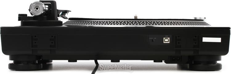 Reloop RP-2000 mk2 w/USB Turntable | Sweetwater