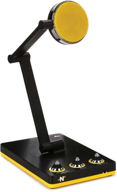 neat office supplies. Neat Microphones Bumblebee Desktop USB Microphone Image 1 Office Supplies S