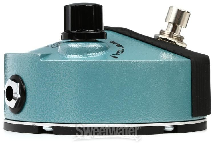 Dunlop FFM3 Jimi Hendrix Fuzz Face Mini Pedal