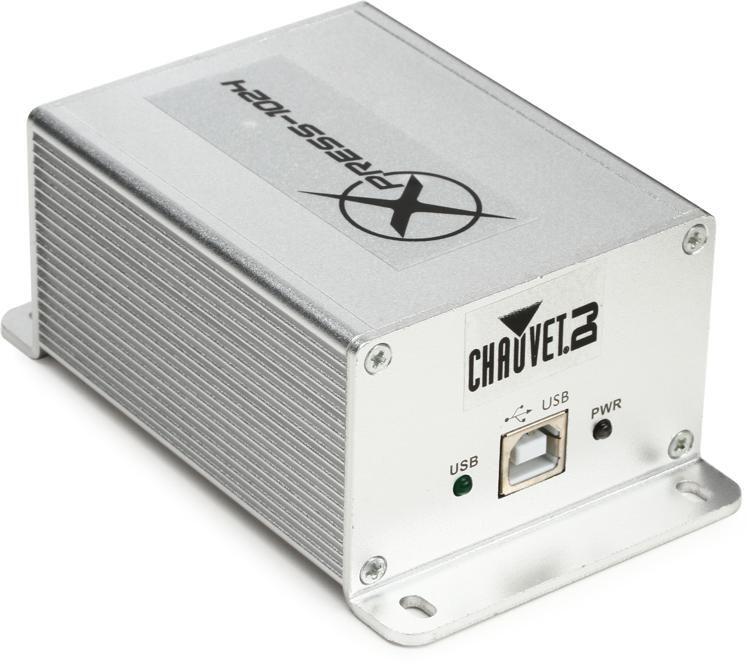 Xpress 1024 1024-ch USB DMX Interface