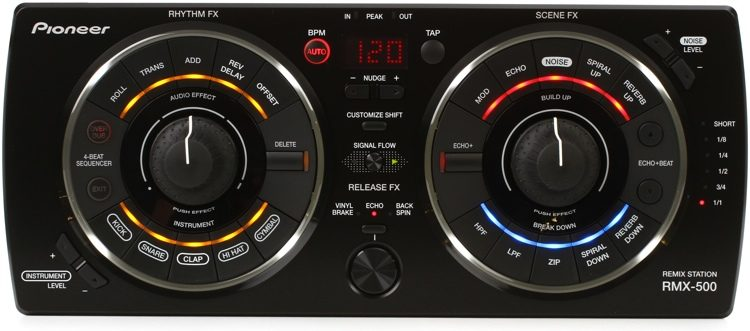 PIONEER RMX-500 DJ CONTROLLER DRIVER FOR WINDOWS DOWNLOAD