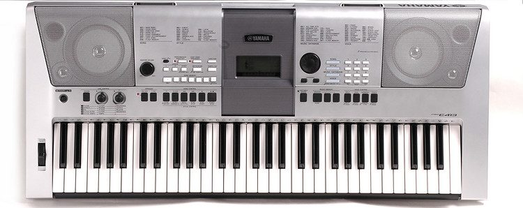 YAMAHA PSR-E413 WINDOWS 8 DRIVERS DOWNLOAD