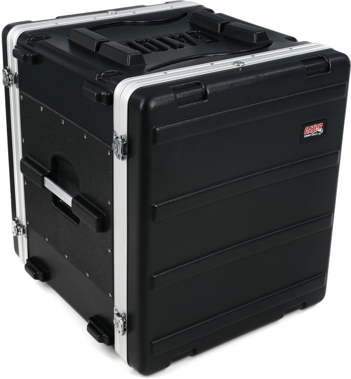 combo odyssey compass rack with ata full prod case wheels