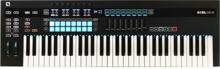 Novation SL MK III Review