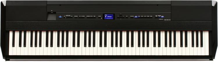 P 515b Digital Piano Black