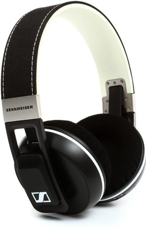 77a6a042189 Sennheiser Urbanite XL Wireless - Bluetooth Over-Ear, iOS, Black image 1
