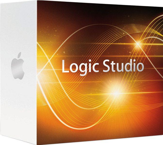 Logic Studio 9 Upgrade