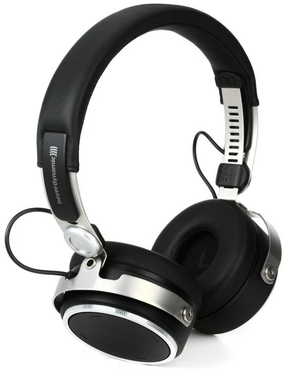 6aca8696127 Beyerdynamic Aventho Wireless Closed-back Mobile Headphones w/ Personalized  Sound