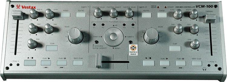 VCM-100