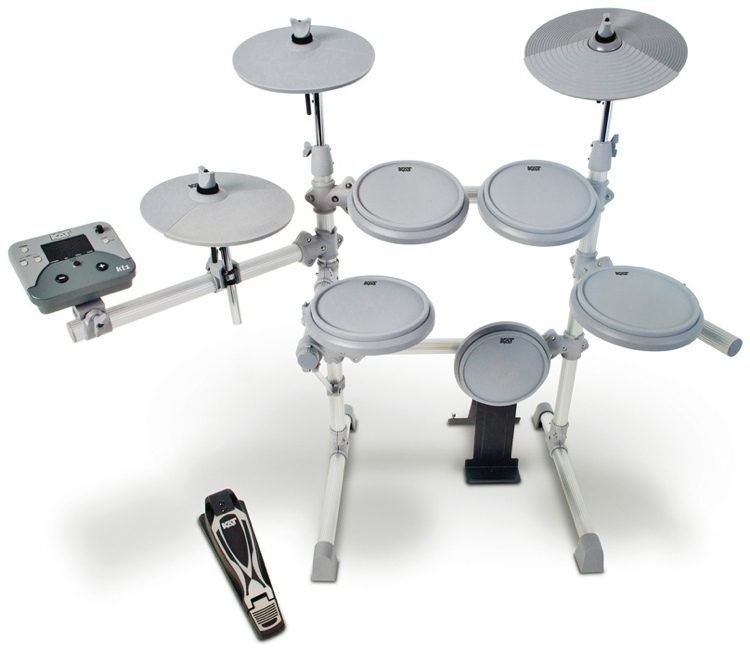 KT1US large kat percussion kt1 electronic drum kit sweetwater Wiring Harness Diagram at bayanpartner.co