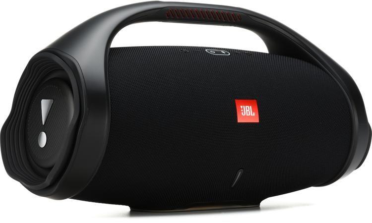 Jbl Lifestyle Boombox 2 Bluetooth Speaker Black Sweetwater
