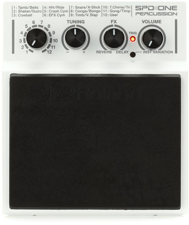 SPD-One Drum Pad - Percussion