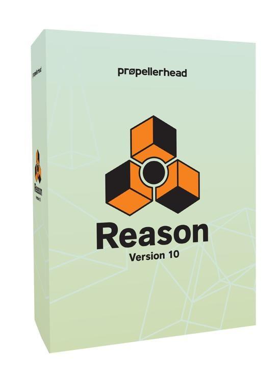 reason 5 license number