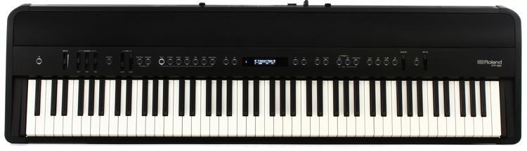 FP-90 Digital Piano - Black