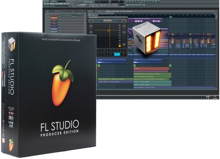 Image result for FL Studio Producer