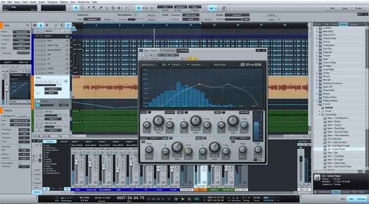 melodyne studio one download