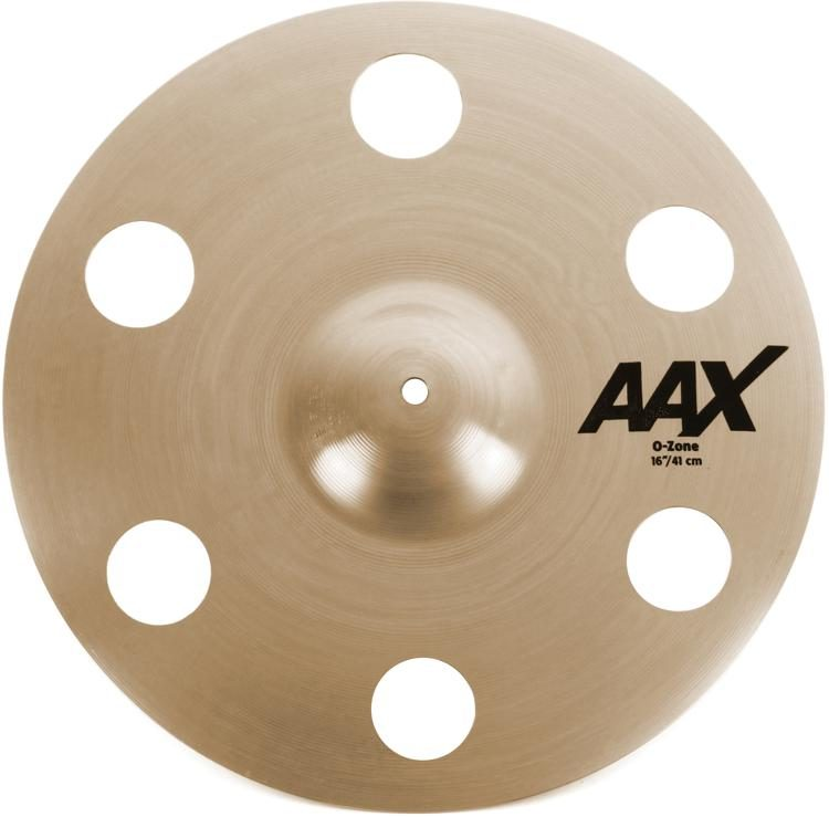 aax ozone crash 18