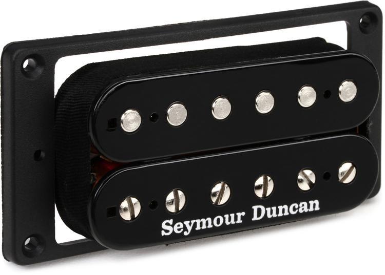 NEW USA Seymour Duncan TB-59 /'59 REVERSE ZEBRA Trembucker Humbucker PICKUP