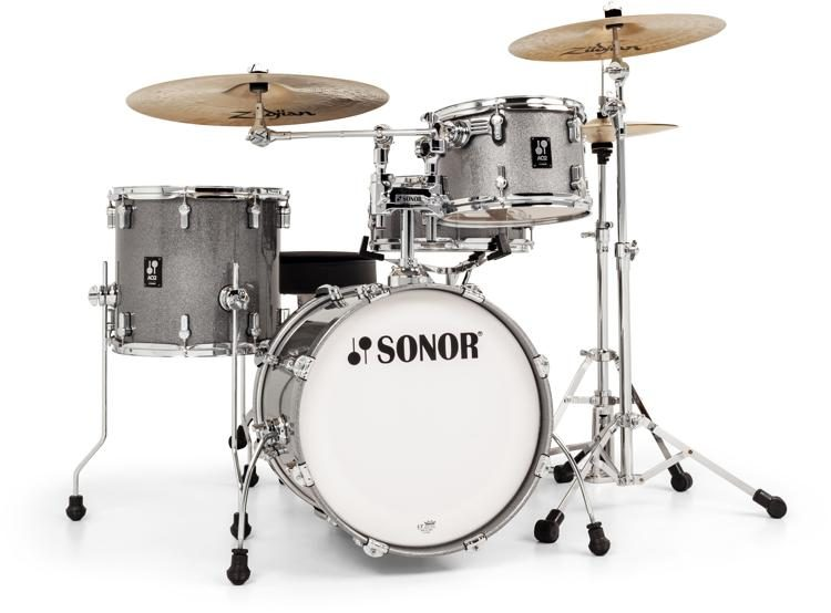 Sonor AQ2 Bop 4-piece Shell Pack with