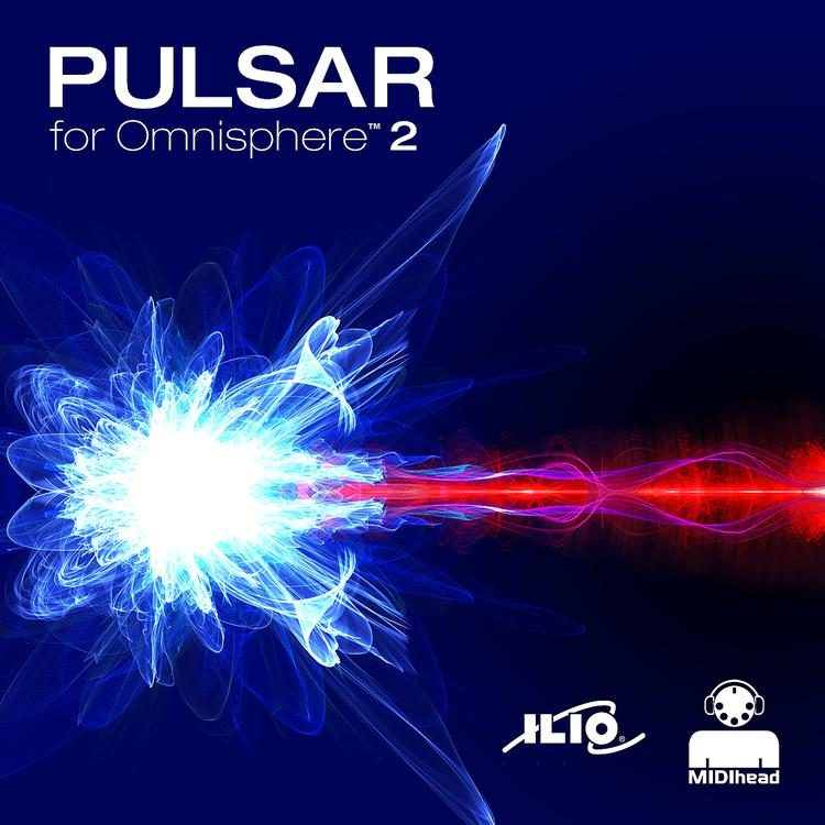 Pulsar Patch Collection for Omnisphere 2