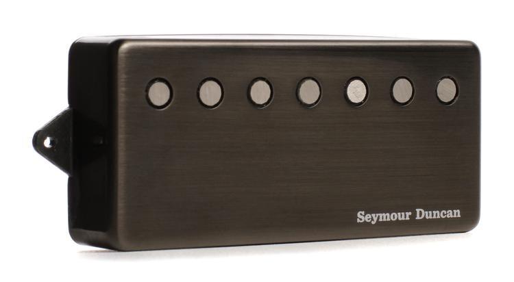 Seymour Duncan Jeff Loomis Blackout 7-string Pickup - Passive Mount ...