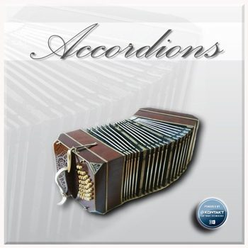 Best Service Accordions | Sweetwater