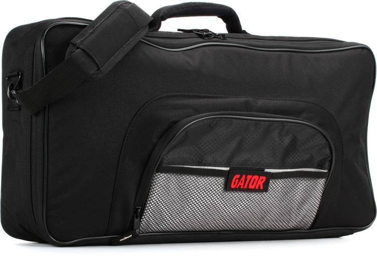 Gator G Multifx 2411 24 X11 Effects Pedal Bag