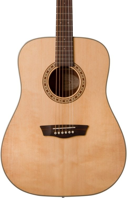 9fef1a5f08 Washburn Harvest D7S - Natural | Sweetwater