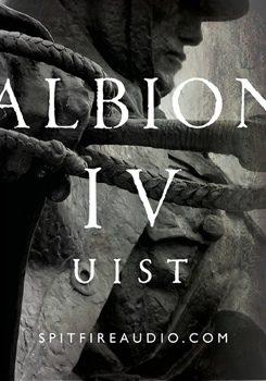 Albion IV - Uist