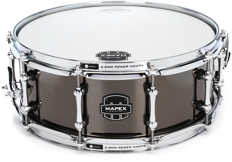f391315d0d27 Mapex Armory Series Snare Drum - Tomahawk image 1