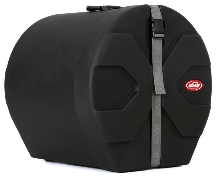 SKB 1SKB-DB1618 16x18 inch Floor Tom Gig Bag Black