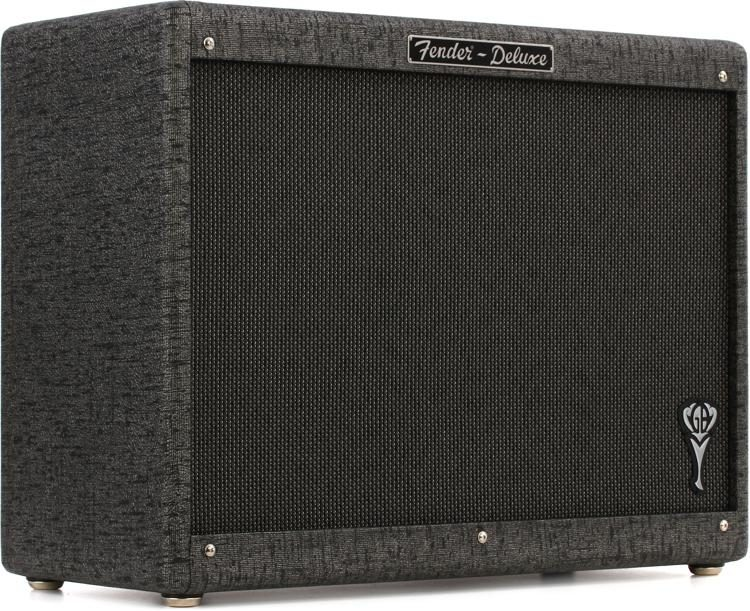 Fender GB George Benson Hot Rod Deluxe 112 100-watt 1x12 ...