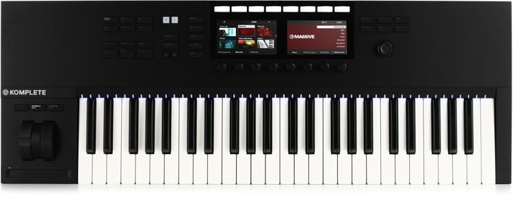Native Instruments Komplete Kontrol 2