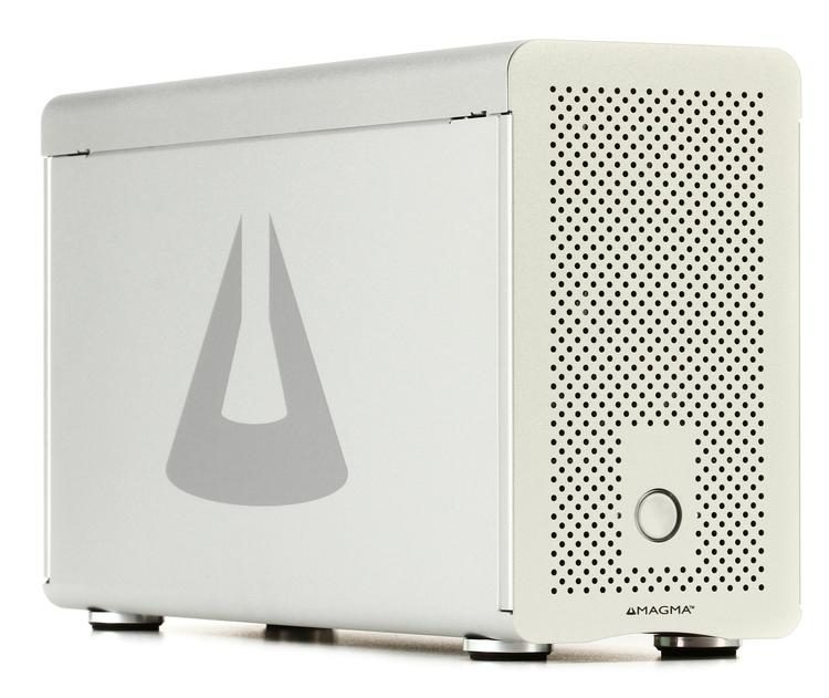 ExpressBox 3T - 3 PCIe Slot, Thunderbolt 3 Expansion Chassis