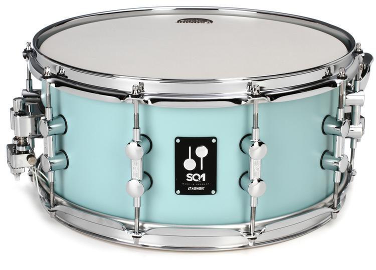 d7b4e2468ce1 Sonor SQ1 Snare Drum - 14