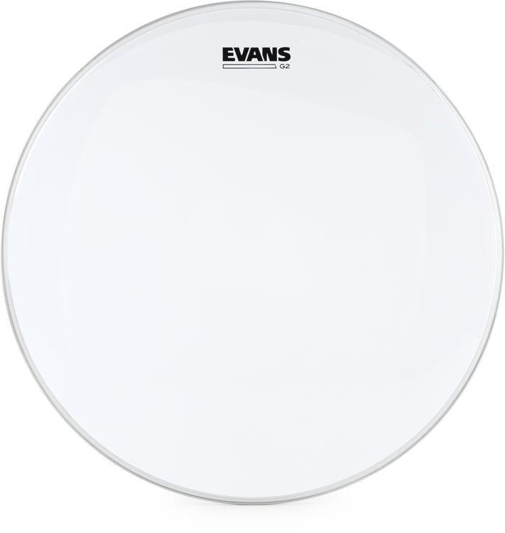 "Remo Drumhead 16/"" Coated Ambassador drum head RRP £19.95"