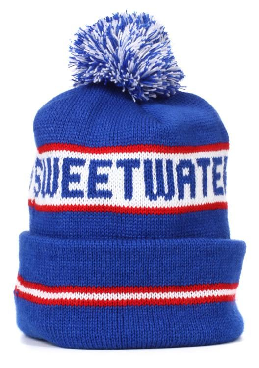 c8b1c94f7bf Sweetwater Campus Beanie - Red