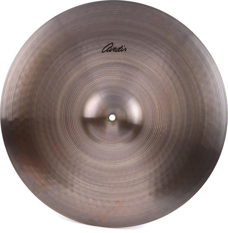 604e4c0d1885 Zildjian A Avedis Series Ride Cymbal - 20