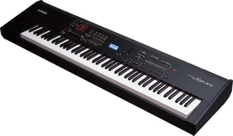 S90 XS 88-key Master Keyboard