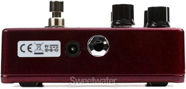 USEDPEDALS 9v AC Adapter Power Supply for MXR M236 Super Badass Variac Fuzz