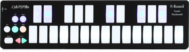 Keith McMillen K-Board Mini-Controller Controller