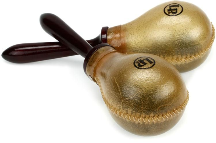 latin percussion macho maracas sweetwater