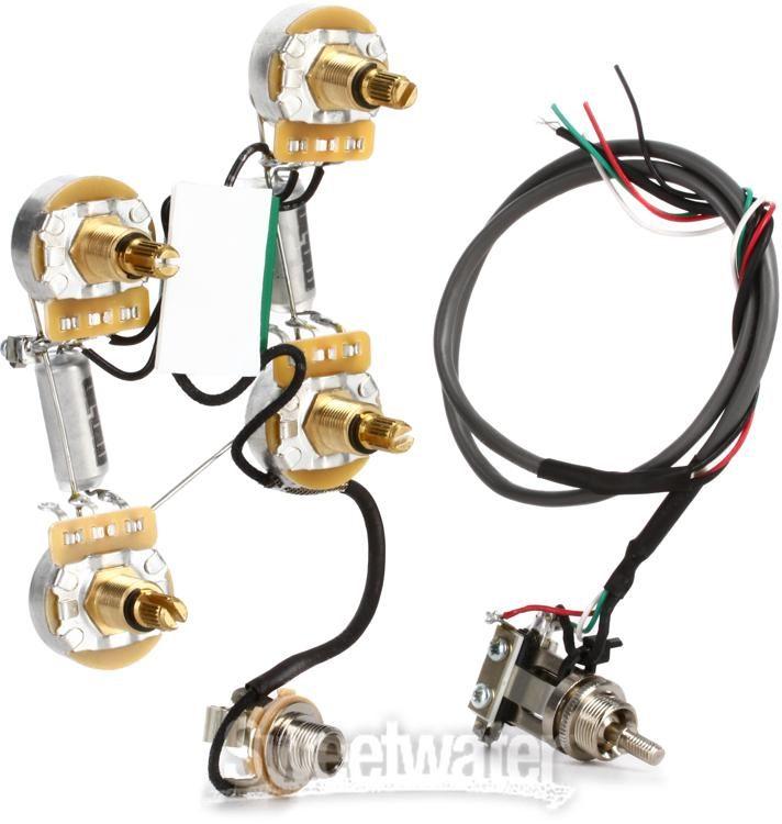 Wiring Harnes Workstation
