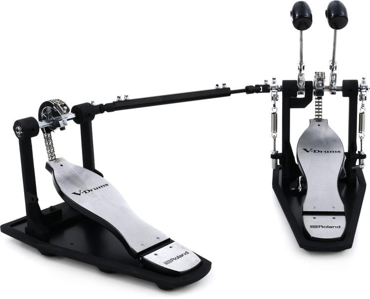 Best Double Bass Pedal For Electronic Drums