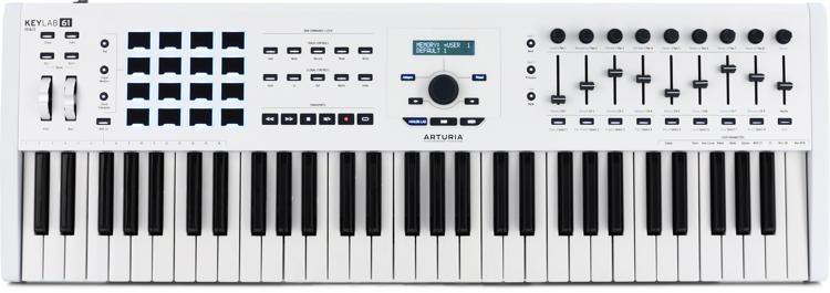 Keylab MK II 49