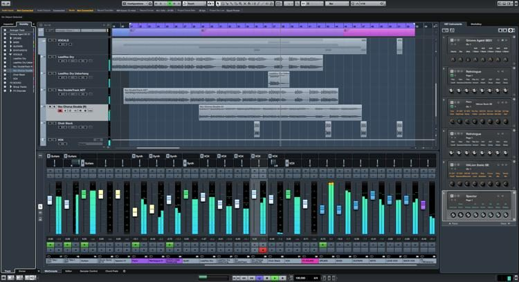 Steinberg cubase pro 9. 5 education edition (download) | sweetwater.