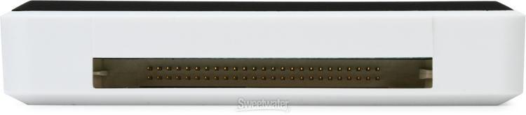 SIIG USB 2.0 Multi Card Reader JU-MR0C12-S1