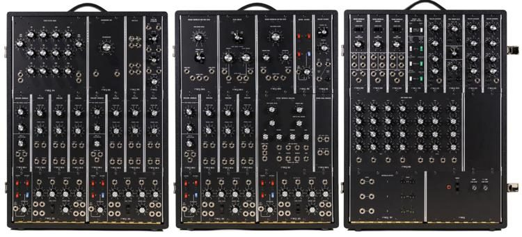 Synthesizer IIIP Limited-edition Reissue Modular Synthesizer
