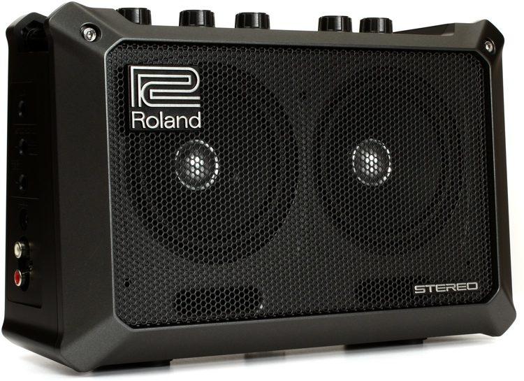 Welp Roland Mobile Cube 5-watt 2x4